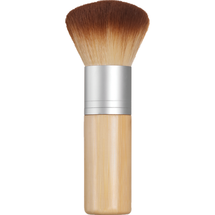 Long Handled Bamboo-ki Brush | Vegan and Cruelty Free