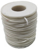 White color 9194 Plastic Craft Cord 300 feet