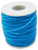 Light blue color 9194 Plastic Craft Cord 300 feet