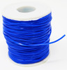 Blue color 9194 Plastic Craft Cord 300 feet