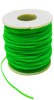 Green color 9194 Plastic Craft Cord 300 feet