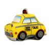 Stuffed New York City Taxi