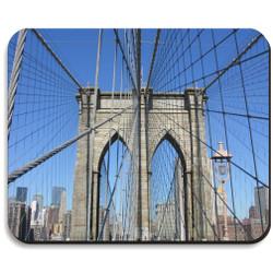 Brooklyn Bridge Mousepad