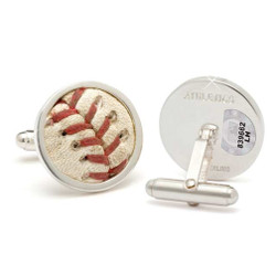 Baseball NY Yankees Cufflinks