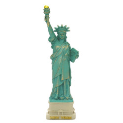 4 Inch Mini Statue of Liberty Statue Replica
