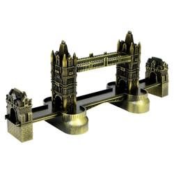 London Tower Bridge Bronze Replica 9 Inches