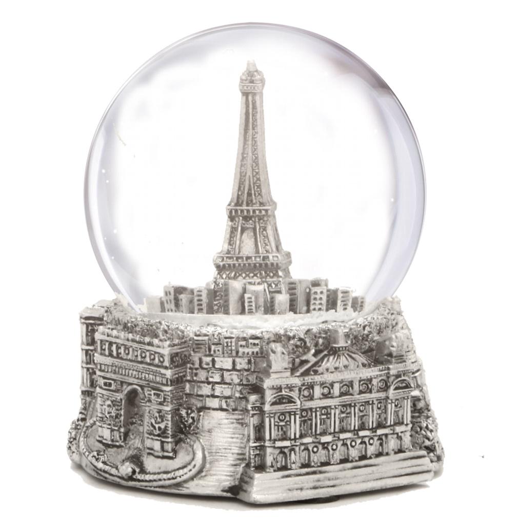 Light Tower Globes