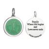 Colby Davis Pendant: Medium Tree of Life (chain sold separately)