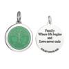 Colby Davis Pendant: Men's Medium Tree of Life (chain sold separately)