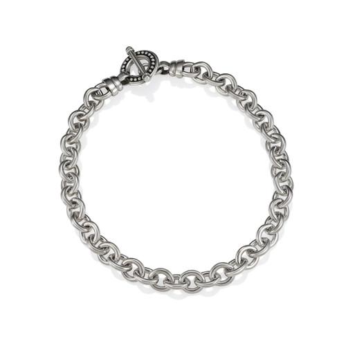 Back Bay Necklace - Sterling Silver