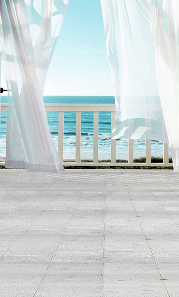 Veranda Backdrop