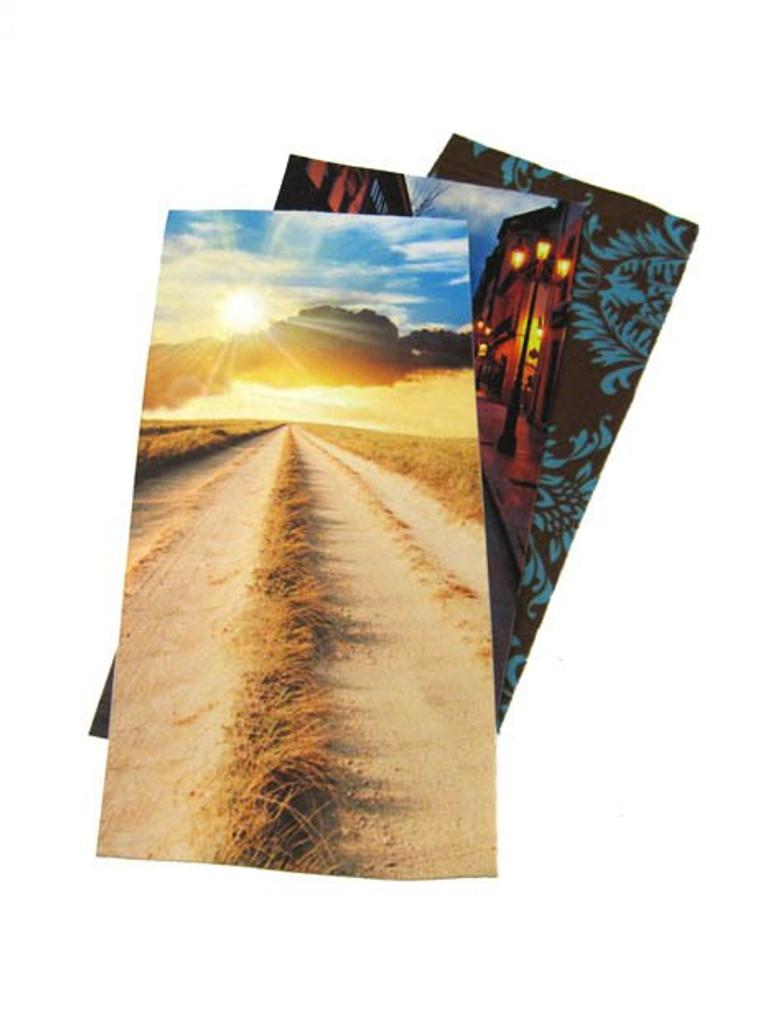 Free Backdrop Sample (Three Cloth Types)