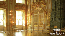French Ballroom Backdrop