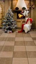 Christmas Cheer Backdrop