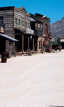 Wild West Photography Backdrops