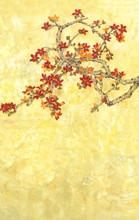 Autumn Branch Backdrop