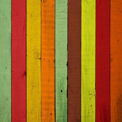 Fiesta Plank Floor
