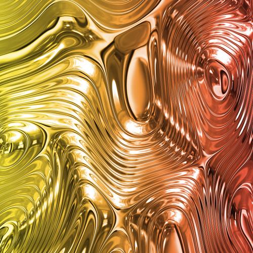 Liquid Metal Floor