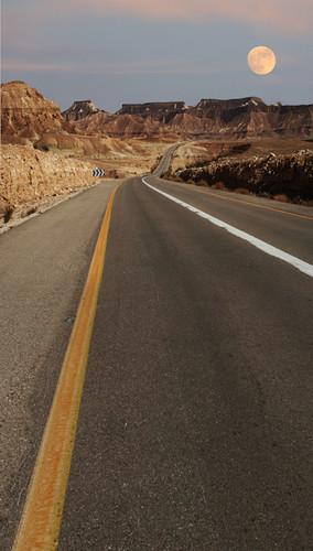 Grand Canyon Backdrop