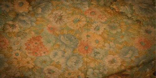 Floral Wallpaper Wide Format