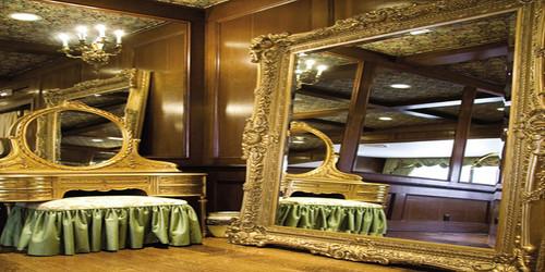 Masterpiece Mirror Wide Format