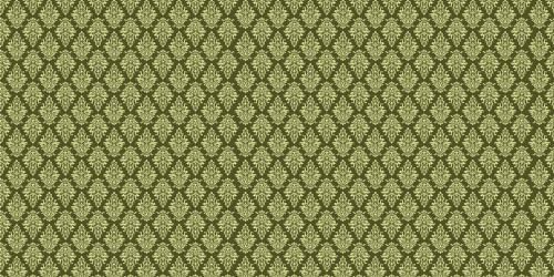 Argyle Damask (Olive) Wide Format Backdrop