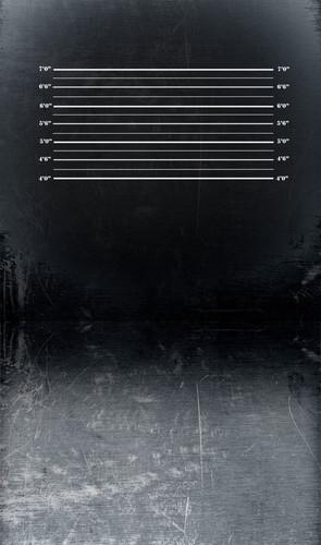 Dark Mugshot Backdrop