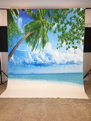 White Sands 8x10 InspiraCloth Backdrop