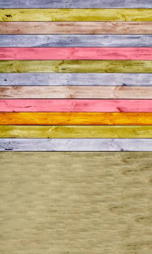 Plank Wall Backdrop