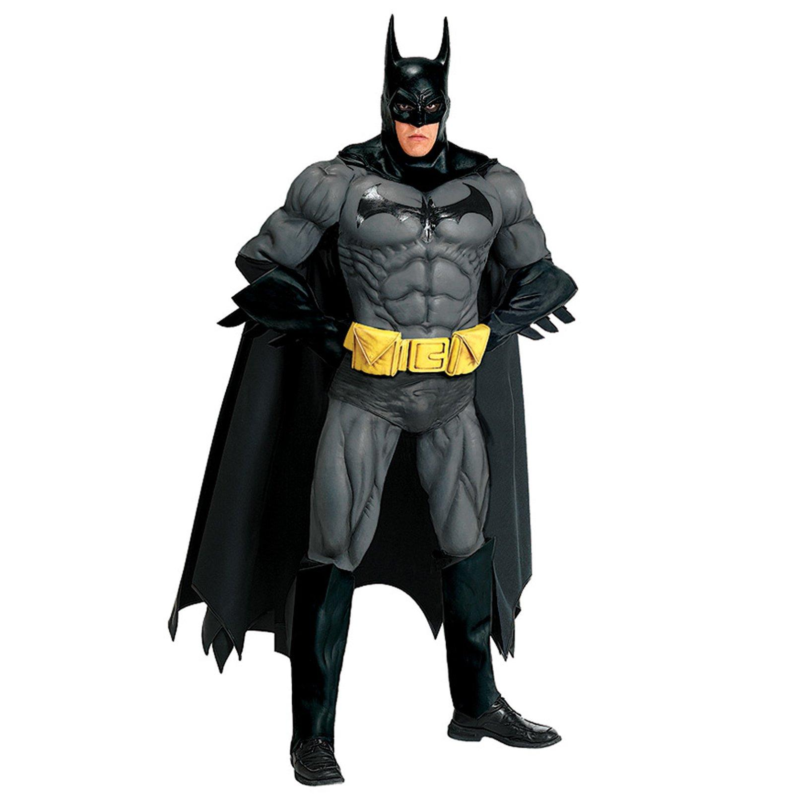 Batman Party Supplies And Halloween Costumes