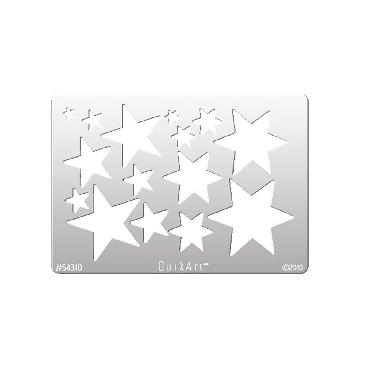 quikart template fifteen stars metal clay ltd