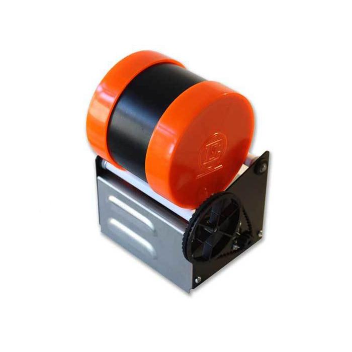 Metal Clay Mini Tumbler