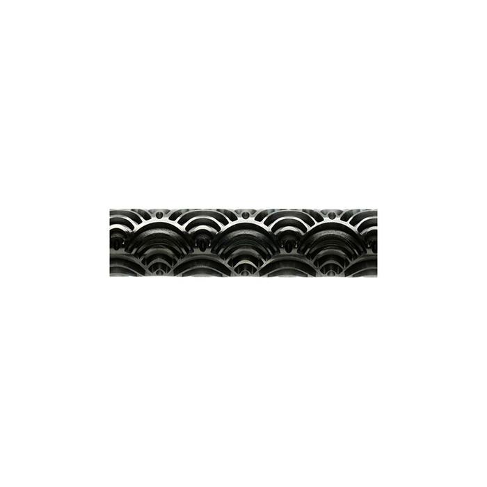 Acrylic Texture Roller - Saharan Dunes 5cm