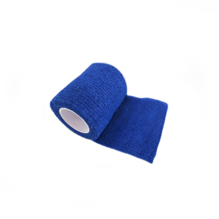 JoolTool Essentials: Protective finger wrap - Blue