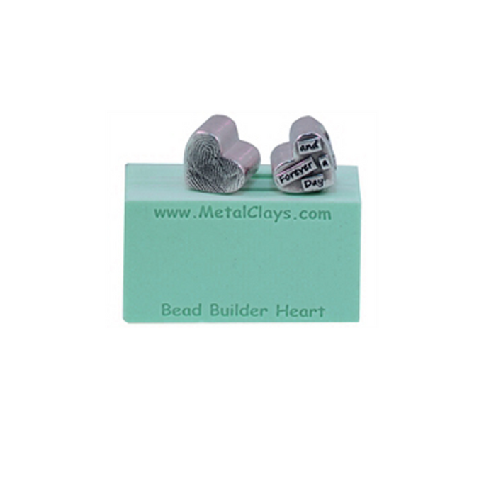 Bead Builder Mould - Heart