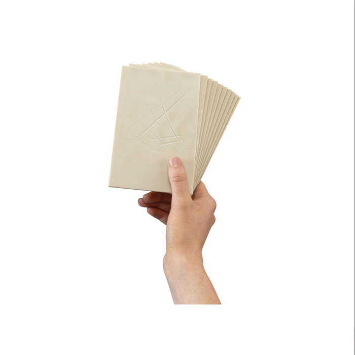 SoftCut Carving Blocks - 150x100mm - Pack of 10