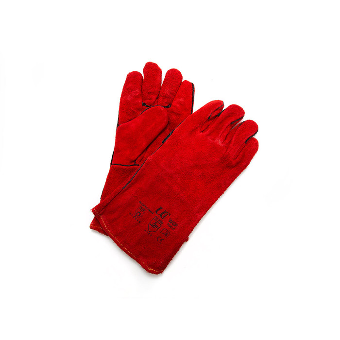 Heat Resistant Kiln Gloves - 1 pair