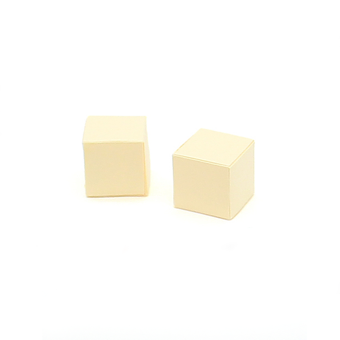 Wanaree Tanner Hollow Form System - Refill Burnout Forms - Cube 15mm