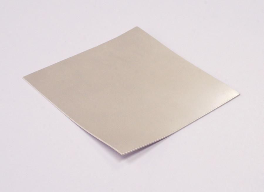 Art Clay Paper Type Plus+ - 85 x 85mm - 35gm