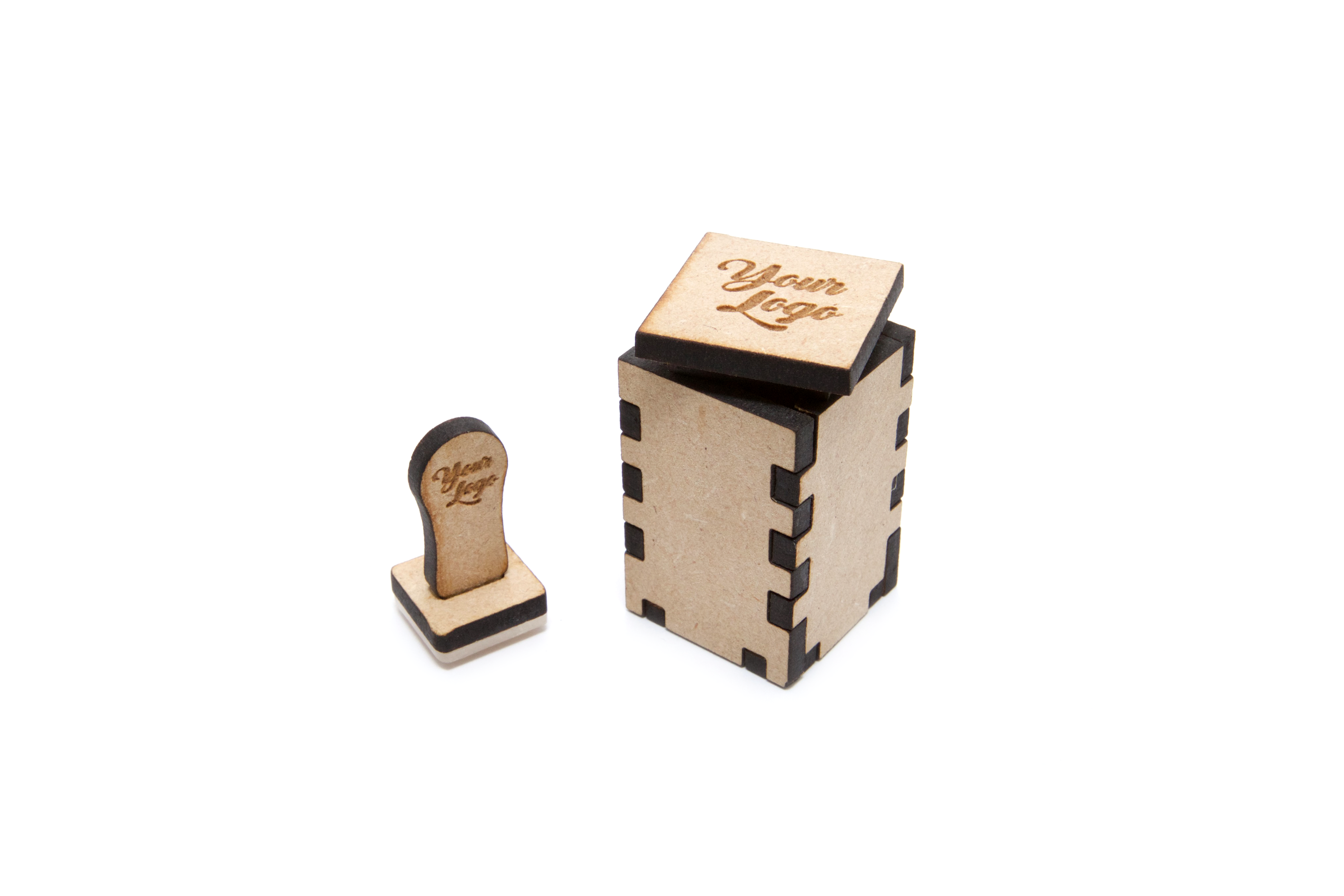 Make Your Own Personal Custom Stamp Ideal Logo Makers Mark