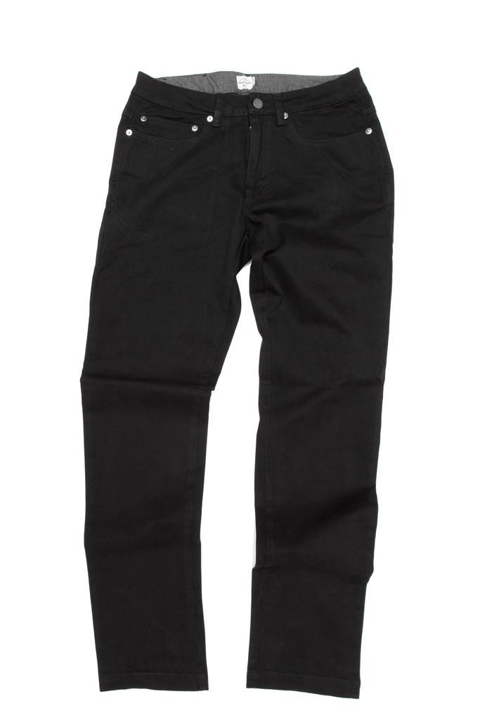 Polk Black 5-Pocket