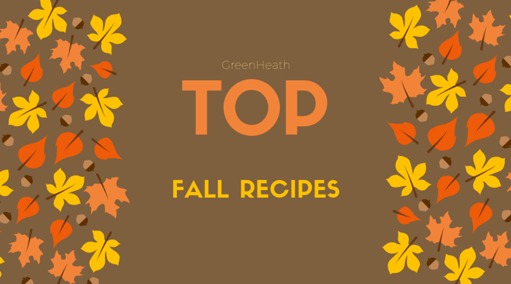 Top Essential Oils for fall