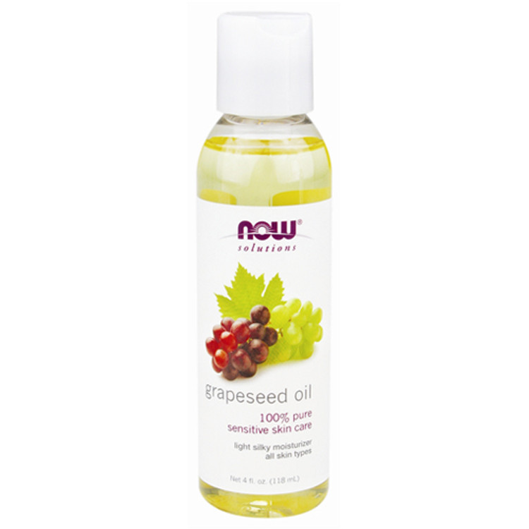 Grapeseed Oil - 4 oz