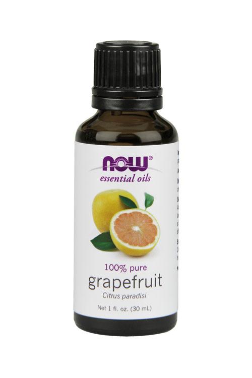 Now Foods Grapefruit oil 1oz 100% pure essential oil