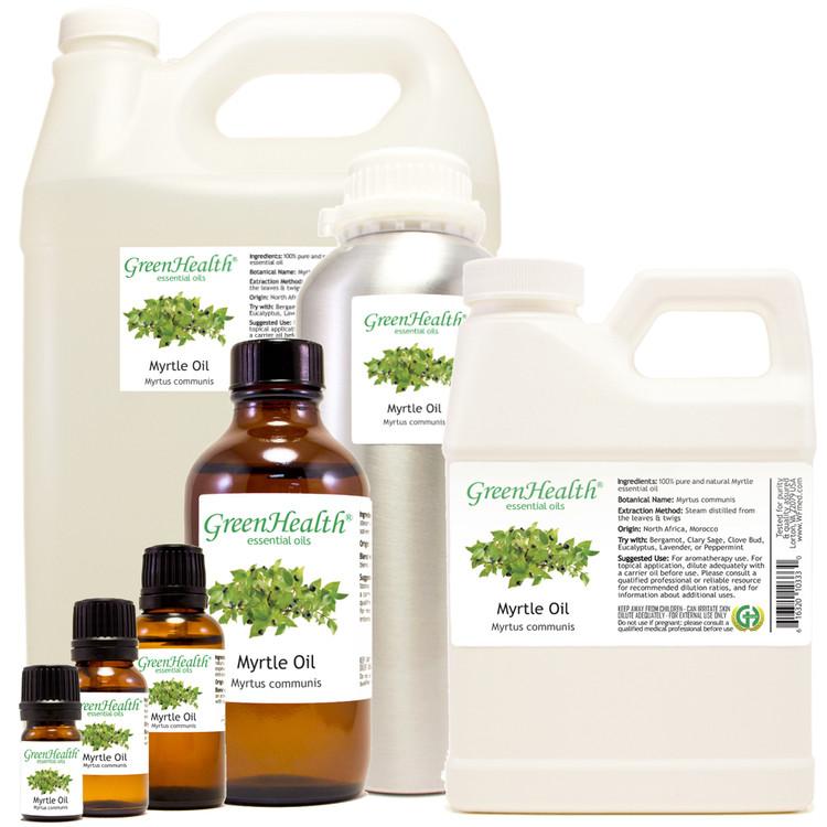 myrtle oil myrtus communis 5ml 10ml 15ml 1oz 2oz 4oz 8oz 16oz 32oz
