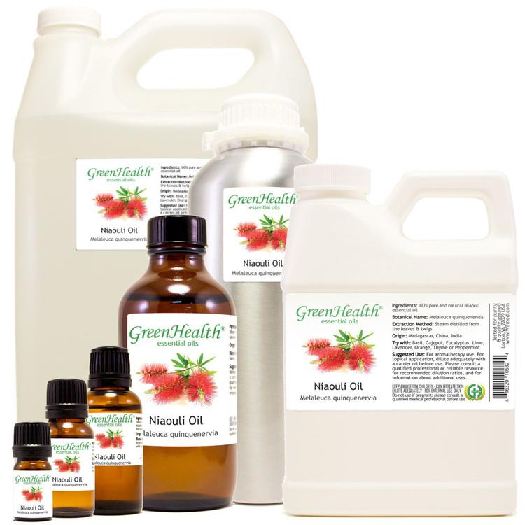 niaouli oil melaleuca quinquenervia 5ml, 10ml, 15ml, 1oz, 2oz, 4oz, 8oz, 16oz, 32oz