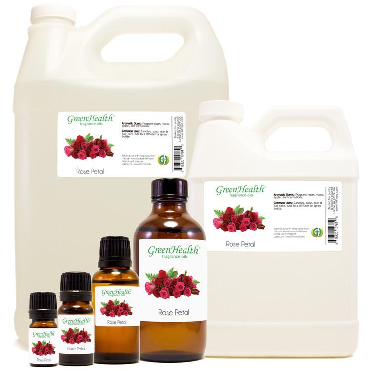 rose petal fragrance oil 10ml 1oz 2oz 4oz 8oz 16oz 32oz