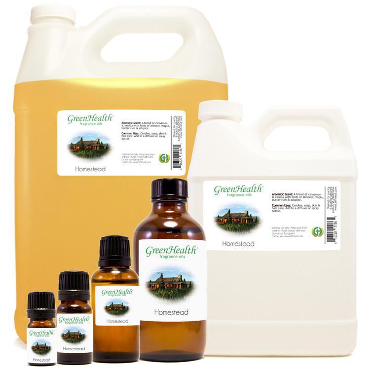 homestead fragrance oil 10ml 1oz 2oz 4oz 8oz 16oz 32oz