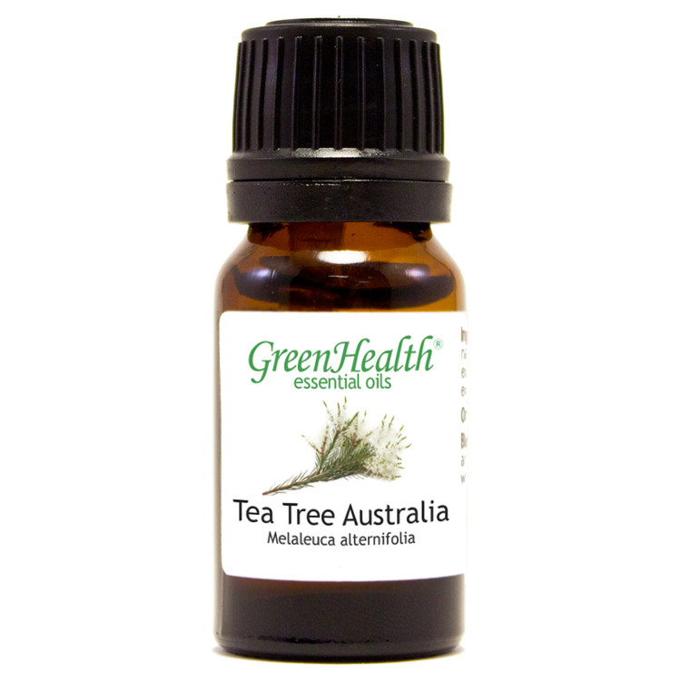 Tea Tree (Australia) Essential Oil