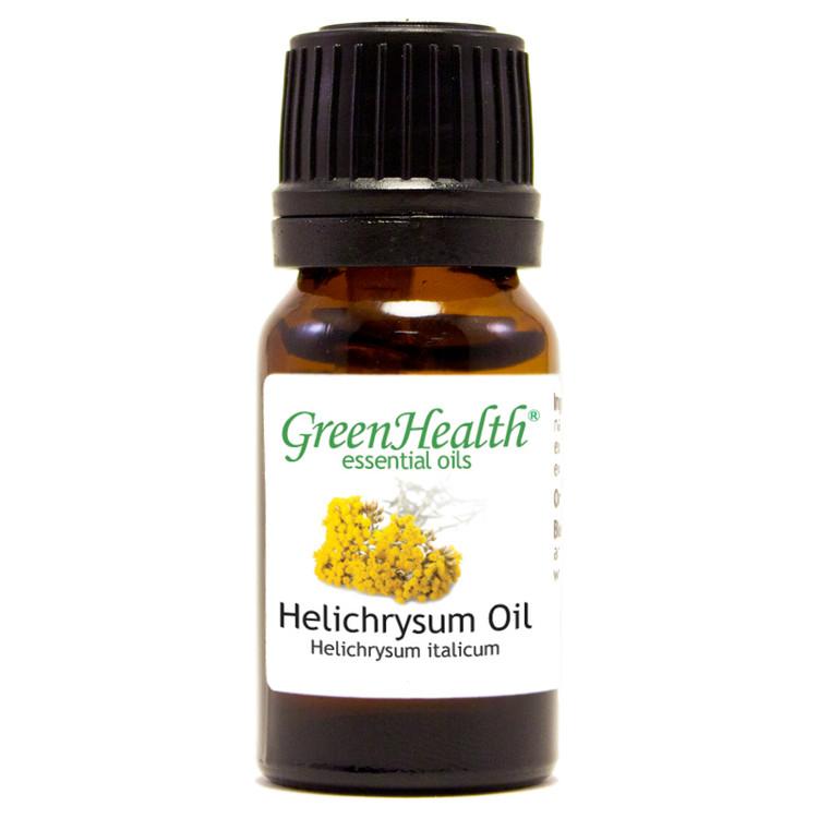 Helichrysum (French) Essential Oil